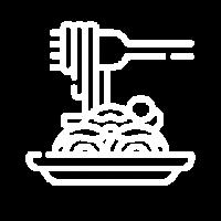 Cocer Pasta y verduras