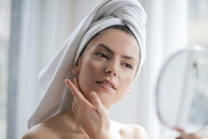 Agua de mar: un complemento inestimable para el cuidado de tu piel