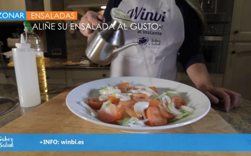 Videos Gastronomía